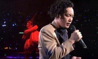陈奕迅粤语经典歌曲《浮夸》试听有感