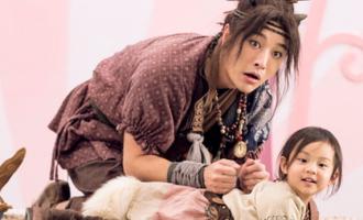 贾乃亮/贾云馨西游记儿童歌曲《大王叫我来巡山》试听有感