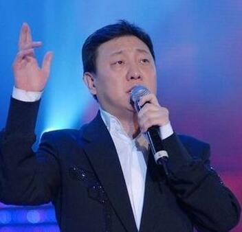 韩磊的歌曲《向天再借五百年》