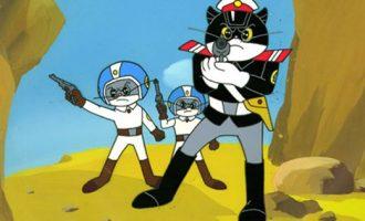 群星最早原版《黑猫警长》歌曲试听有感