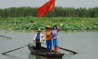 王玉珍经典50年代老歌曲《洪湖水浪打浪》试听有感