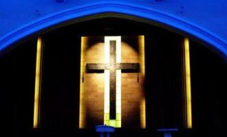 基督教歌曲盛晓玫《恩典记号》试听有感