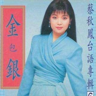 金包银 - 蔡秋凤