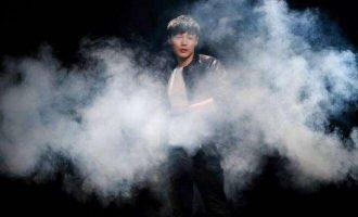 李荣浩歌曲《戒烟》试听有感