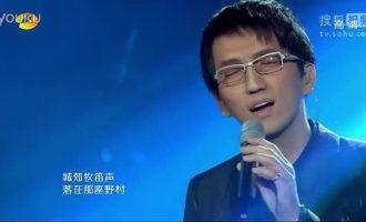 林志炫的歌曲《烟花易冷》(原唱:周杰伦)试听有感