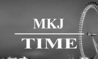 MKJ抖音歌曲《Time (时间)》试听有感