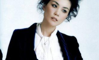 王菲粤语歌曲《容易受伤的女人》试听有感