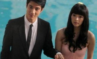 王力宏/章子怡好听的歌曲《爱一点》试听有感