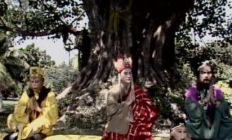 李静娴西游记歌曲《青青菩提树》试听有感