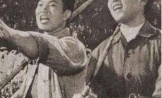 蒋大为60年代经典歌曲《沿着社会主义大道奔前方》试听有感