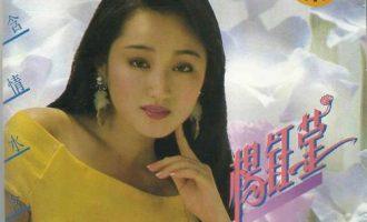 杨钰莹经典老歌《风含情水含笑》试听有感