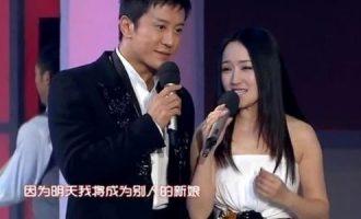杨钰莹/毛宁经典老歌《心雨》试听有感