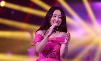 杨钰莹经典怀旧老歌《我不想说》有感