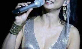叶倩文80年代粤语歌曲《祝福》歌词+试听有感