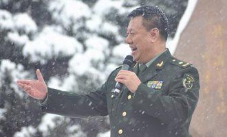 刘斌军旅歌曲《咱当兵的人》试听有感