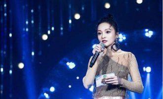 张韶涵我是歌手歌曲《阿刁》歌词+试听有感