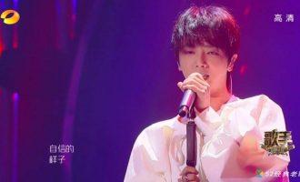 华晨宇我是歌手的歌曲《孩子》歌词+试听有感
