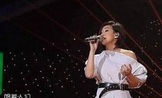 林忆莲翻唱歌曲《小情歌》(原唱:苏打绿)歌词+试听有感