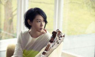 刘若英经典歌曲《继续-给十五岁的自己》歌词+试听有感