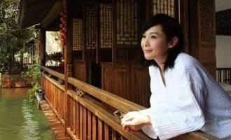 刘若英的经典老歌《十年》歌词+试听有感