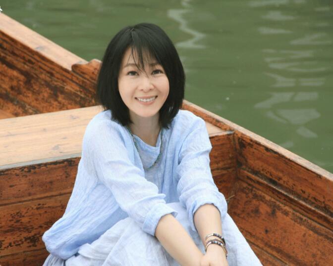 刘若英/黄韵玲歌曲《听!是谁在唱歌 》
