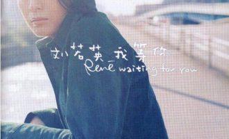 刘若英的歌《我等你》歌词+试听有感