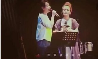 徐佳莹/刘若英的歌曲《心动》歌词+试听有感