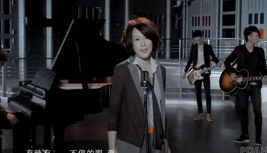 刘若英 幸福不是情歌