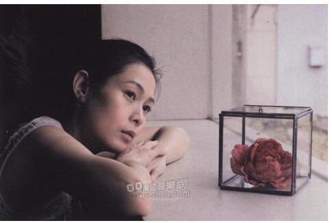 刘若英 一辈子的孤单