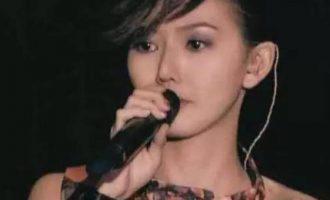 孙燕姿的歌《爱情证书》歌词+试听有感