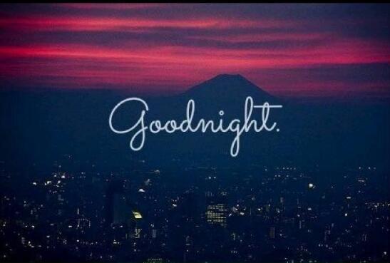 杨坤 晚安
