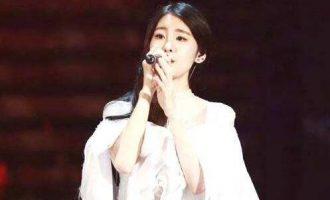 张碧晨歌曲《见与不见》歌词+试听有感