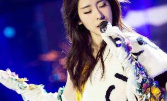 张碧晨我是歌手演唱歌曲《时间有泪》歌词+试听有感