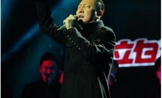 韩磊的歌曲《我站立的地方是中国》歌词+试听有感