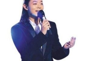 张韶涵/霍尊的歌曲《寓言》歌词+试听有感
