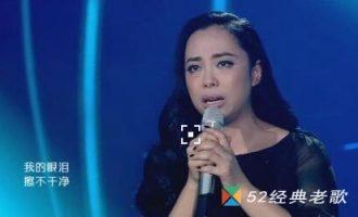 黄绮珊的歌曲《冬城》歌词+试听有感