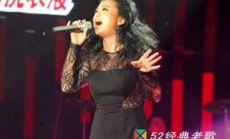 黄绮珊的歌曲《心痛的感觉》歌词+试听有感