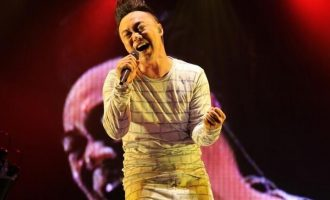 陈奕迅的经典歌曲《十面埋伏》歌词+试听有感
