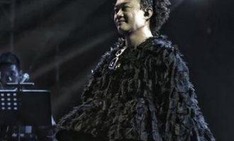 陈奕迅的歌曲《时光隧道》歌词+试听有感