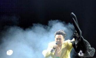 陈奕迅的歌曲《幸福摩天轮》歌词+试听有感