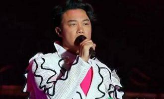 陈奕迅的歌《失忆蝴蝶》歌词+试听有感