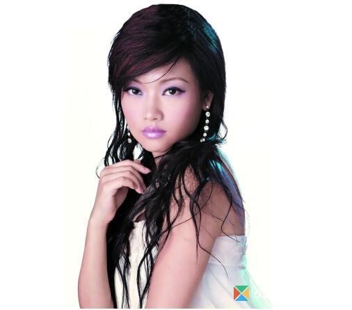 陈瑞的歌曲《为爱流泪的女人》
