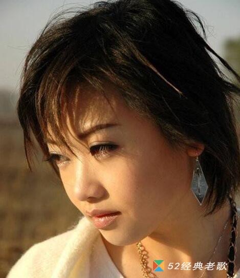 陈瑞歌曲《曾经是我最爱的人》