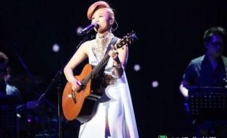 蔡健雅歌曲《你的温度》歌词+试听有感