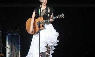 蔡健雅的歌曲《下一站》歌词+试听有感