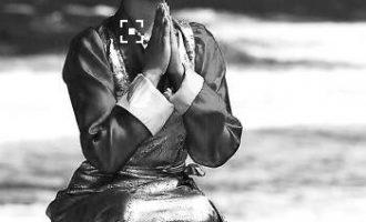 降央卓玛的歌曲《草原上升起不落的太阳》歌词+试听有感