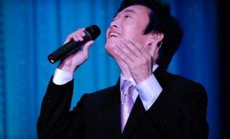 费玉清歌曲《多情总为无情伤》歌词+试听有感