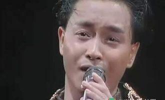 张国荣歌曲《胭脂扣》歌词+试听有感