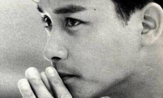 张国荣歌曲《共同渡过》歌词+试听有感