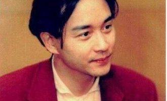 张国荣歌曲《同道中人》歌词+试听有感